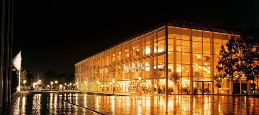 CASE: The Concert Hall Aarhus